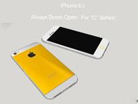 假若苹果发布这样的iPhone6c