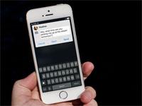 iOS7.1.2越狱插件推荐:Auki支持快速回复短信