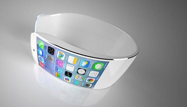 苹果可能会在10月发布iwatch智能手表苹果智能手表iwatch什高清图片