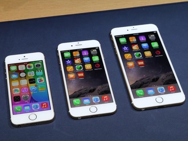 苹果手机中国市场的渠道结构
