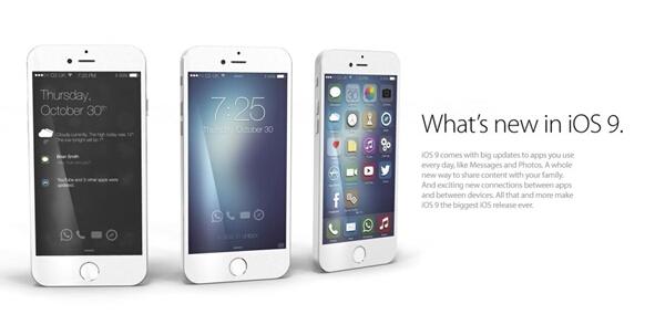 iphone 7帅到掉渣的概念设计!