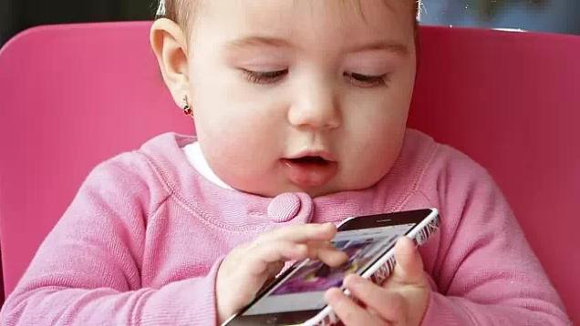 宝宝 壁纸 孩子 小孩 婴儿 636_358