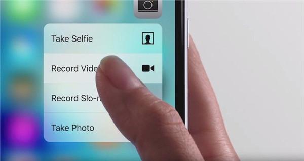 iphone 6s贴膜不会影响3d