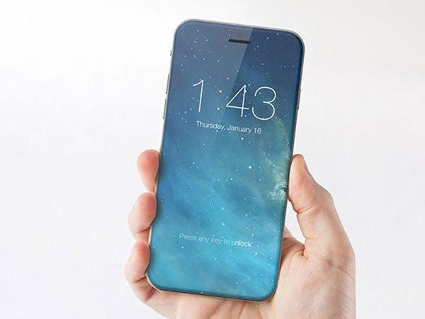 有些人觉得今年苹果iPhone6s升级幅度大,值得入手,也有人觉得今年的iPhone还不够有吸引力,总之众口难调。那么苹果库克曾暗示将有重大创新的iPhone7又是什么样呢?现在有国外网友大开脑洞,制作了一款概念版iPhone7和iOS10。  近日,一名国外的学生网友Marek Weidlich制作出了他想象中的iPhone7和iOS10,从设计图上可以看出,这名网友在设计iOS10时,借鉴了苹果Watch OS系统。 至于iPhone7的外观,该网友赋予了它无边框的设计元素,同时苹果经典的home