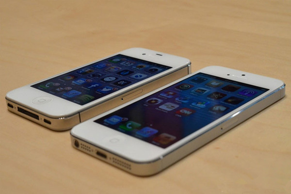 iPhone5屏幕乱跳怎么办?如何解决0