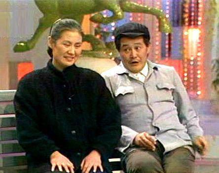 曾作为核心角色出演冯小刚导演的电影《非诚勿扰