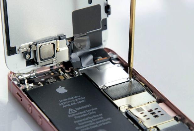 id连接线;(iphone 6-iphone 6s plus touch id与屏幕排线在一起,此