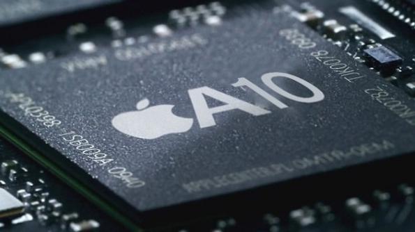 iphone 7手机将采用苹果自家a10处理器,这是最没有悬念的一点.