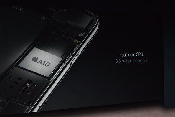 苹果a10与骁龙821性能对比测试:优势明显