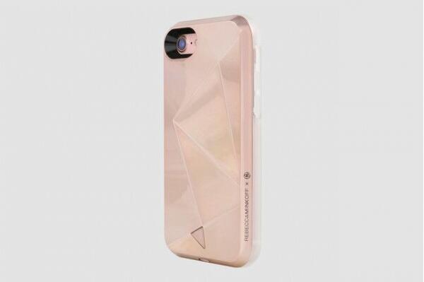 """内置""""跑马灯""""的iphone7手机壳,来一个试试?_爱思苹果"""