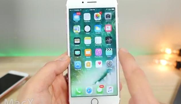 iOS10.3 beta3测试版 13个新功能与改变