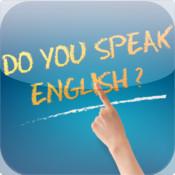 教你说英语
