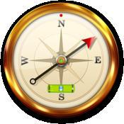 指南针水平仪 HD