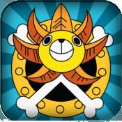 超级航海-海贼王版