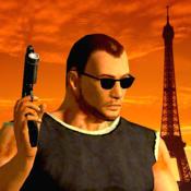 黑暗巴黎:灯光之城 Gangster Paris