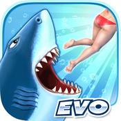 饥饿的鲨鱼 Hungry Shark
