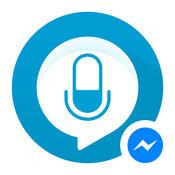 讲话和翻译 Messenger 版