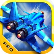 雷电3D:飞机大战