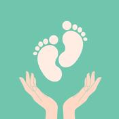 新生儿护理宝典 - 妈妈要知道的婴儿健康护理辅食等育儿知识大全