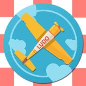 单机飞行棋—天天和家庭一起玩的手机桌面休闲小游戏