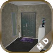 逃脱游戏-14间神秘密室