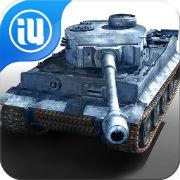 开炮吧坦克(跨服战)