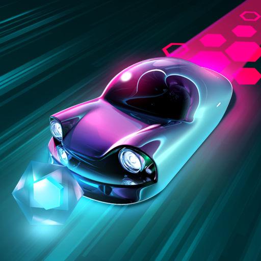 节奏加速赛:Beat Racer
