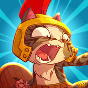 点击猫之战