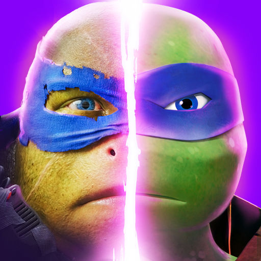 忍者神龟:传奇