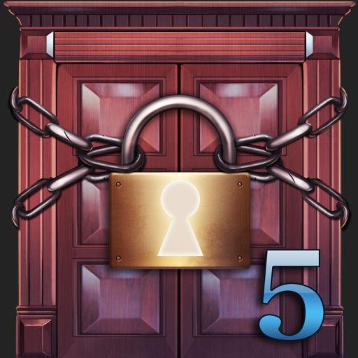 密室逃脱5—史上最坑爹的密室逃脱解谜益智大型3d游戏