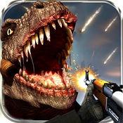 野生恐龙狩猎模拟器