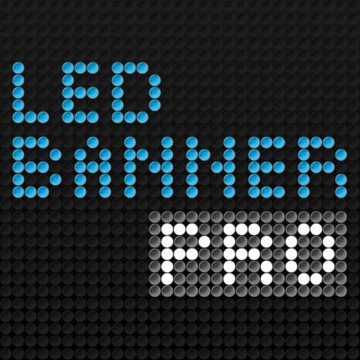 led banner pro - 免费的点矩阵字幕文字显示应用