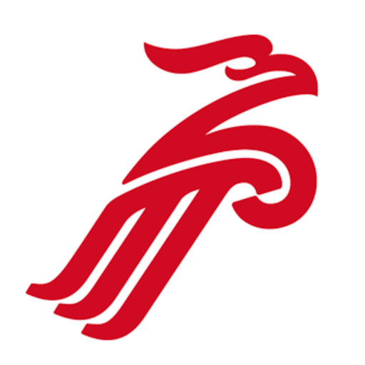深圳中富电路logo