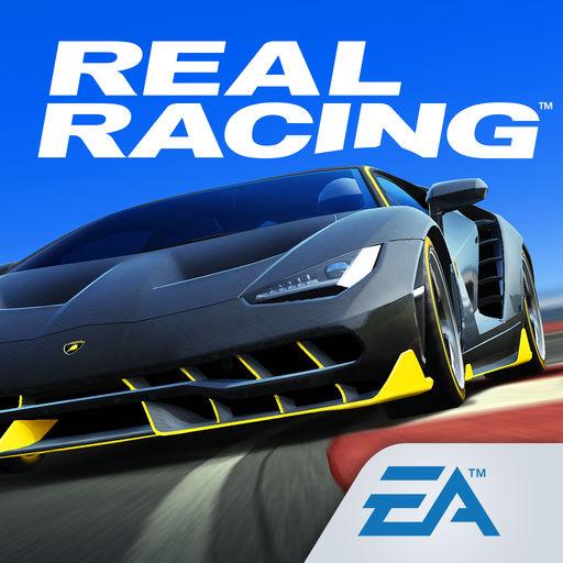 真实赛车3 Real Racing 3