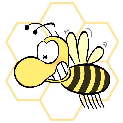 拍蜜蜂恶作剧游戏