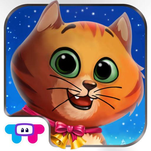 猫咪宠物:装扮和玩耍
