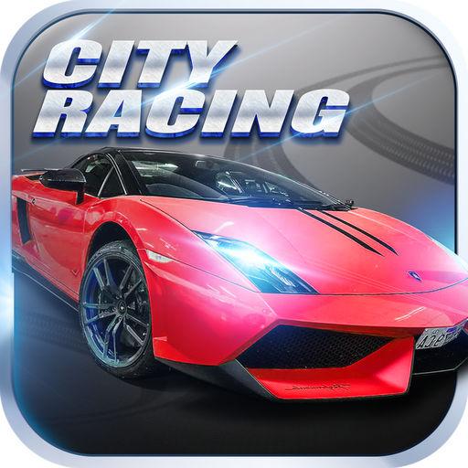 城市飞车-极速狂飙
