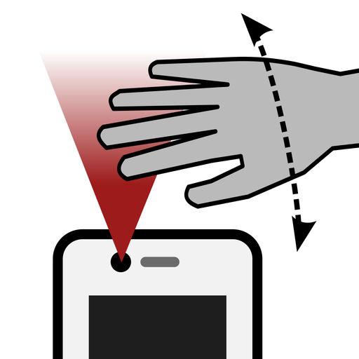 手势浏览器