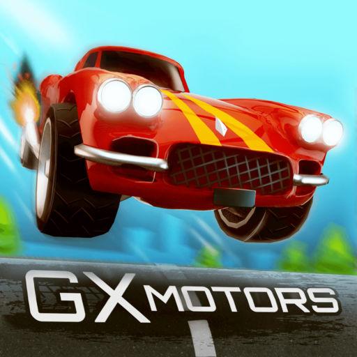 GX 赛车