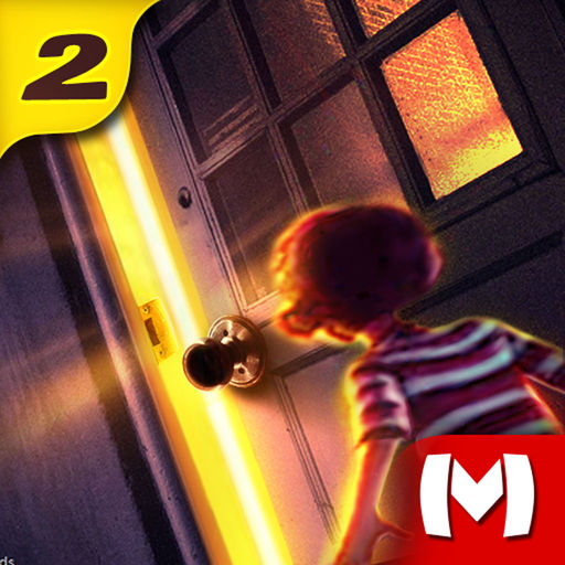 密室逃脱2:秘密古堡