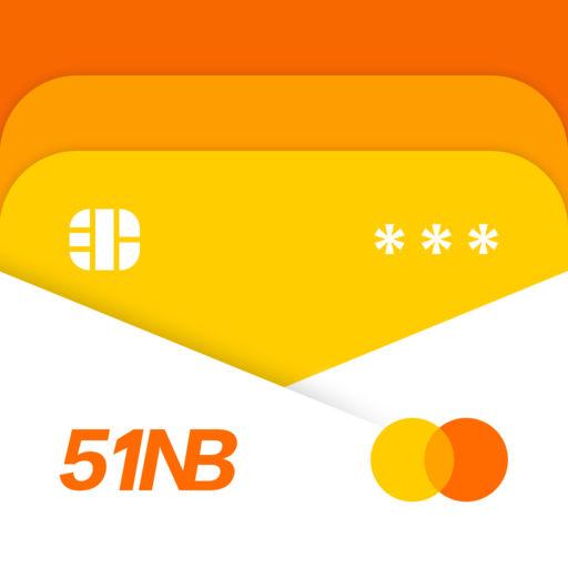 51信用卡管家 - 专业信用卡管理平台