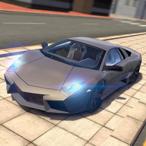 汽車駕駛模擬器