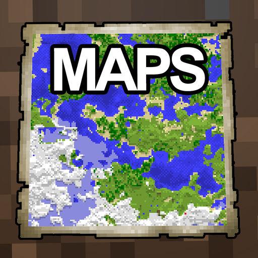 MC地图库