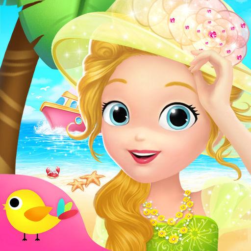 莉比小公主的假期