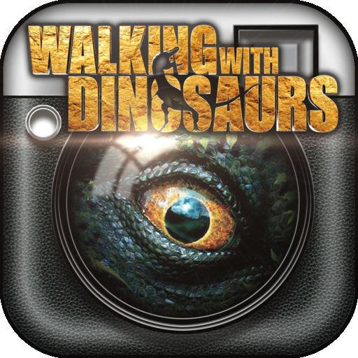 与恐龙同行:冒险