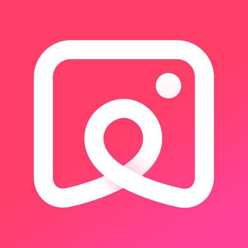 Wecut-玩贴纸 & 刷频道 & 图片跟帖 & 玩转改图