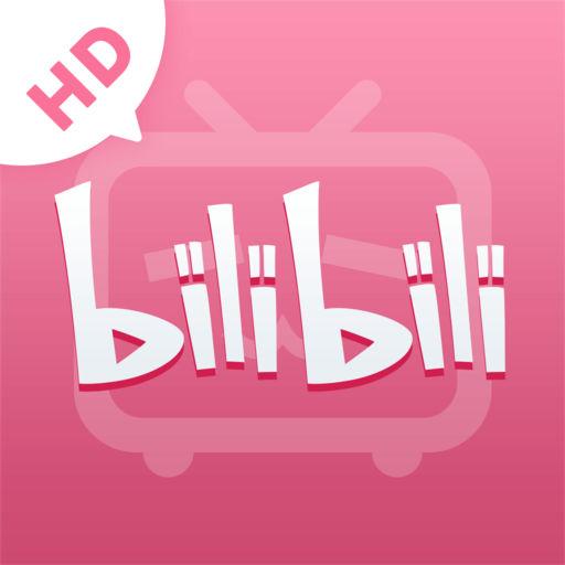 哔哩哔哩动画 HD