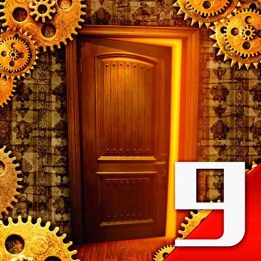 密室逃脱:100个房间之九
