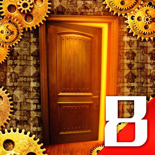 密室逃脱:100个房间之八