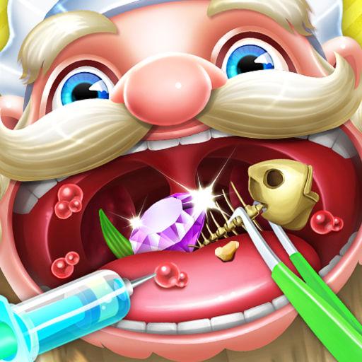 我是喉科小医生